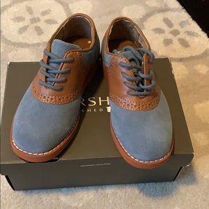 Florsheim Toddler Dress Shoes. Oxford . BRAND NEW
